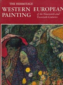 Western european painting / Pictura vest europeana a secolelor 19 si 20