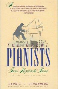 The great pianist / Marii pianisti;de la Mozart pana in prezent