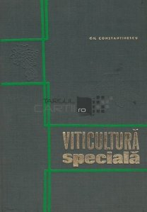 Viticultura speciala