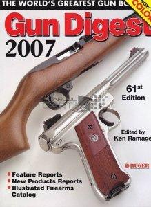 Gun digest 2007 / Catalog de arme 2007