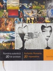 Romania autentica 20 de ipostaze