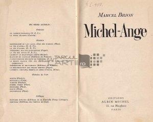 Michel-Ange / Michelangelo