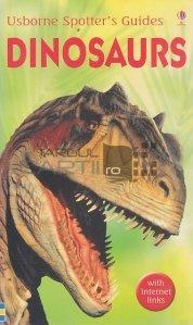Usborne Spotters Guides: Dinosaurs