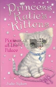 Pixie at the Palace