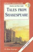 Improve your english Tales from Shakespeare