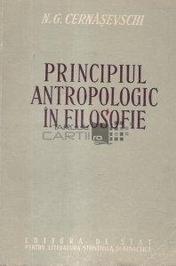 Principiul antropologic in filosofie