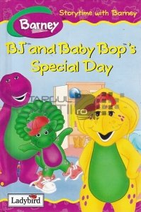 BJ and Baby Bop's Special Day