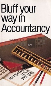Bluff your way in Accountancy