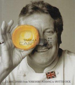 Brian Turner's Favourite British Recipes