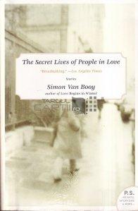 The secret lives of people in love / Viata secreta a oamenilor indragostiti