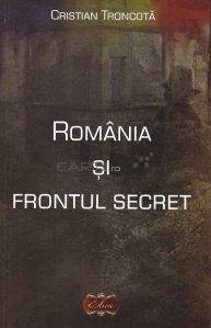 Romania si frontul secret