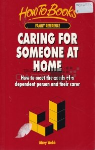 Caring for Someone at Home