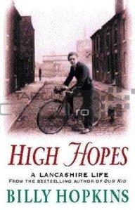 High Hopes (The Hopkins Family Saga, Book 4)