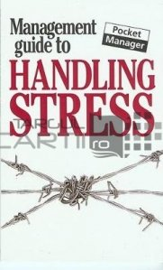 Management Guide to Handling Stress