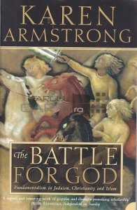 The Battle for God