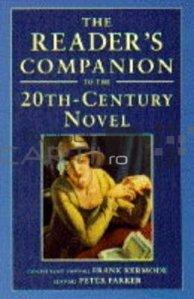 Reader's Companion to the Twentieth Century Novel