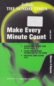 Make Every Minute Count