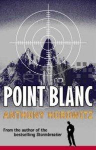 Point Blanc Audio Book
