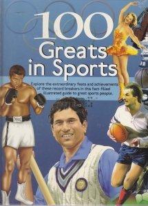 100 Greats in Sports