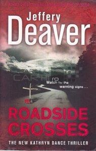 Roadside Crosses