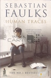 Human Traces
