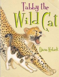 Tabby the Wild Cat
