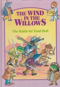 The Battle for Toad Hall