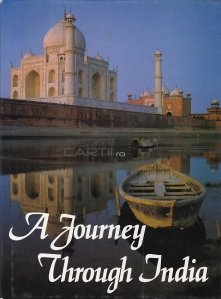 A Journey Though India