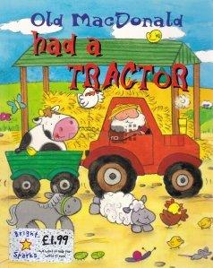 Old MacDonald Had a Tractor