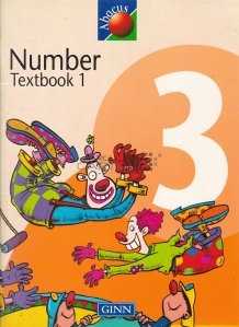 Number Textbook 1
