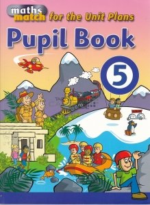 Pupil Book