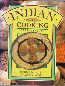 Indian Cooking Step by Step