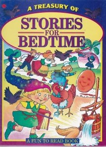 A Treasury of Stories for Bedtime