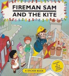Fireman Sam and the Kite