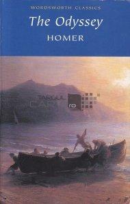 The Odyssey / Odiseea