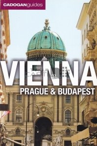 Vienna, Prague & Budapest / Viena, Praga & Budapesta
