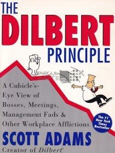 The Dilbert principle / Principiul Dilbert