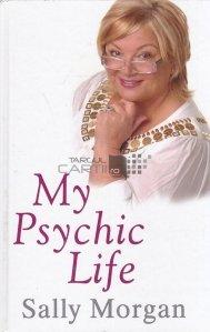 My psychic life / Viata mea psihica