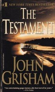 The Testament / Testamentul