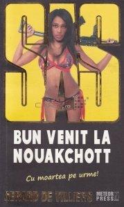 Bun venit la Nouakchott