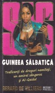 Guineea salbatica