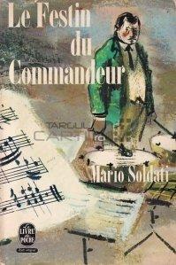 Le festin du commandeur / Banchetul comandorului