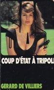 Coup d'etat a Tripoli
