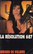La resolution 687
