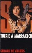Tuerie a Marrakech