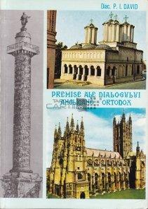 Premise ale dialogului anglicano-ortodox