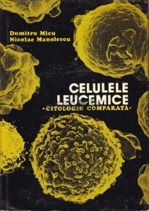 Celulele leucemice
