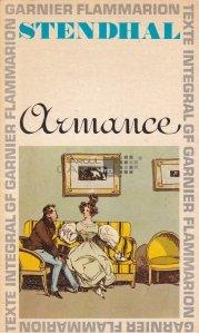 Armance / Armance - sau oricare alte scene dintr-un salon din Paris in 1827