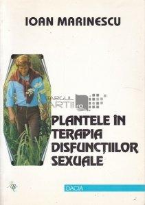 Plantele in terapia disfunctiilor sexuale