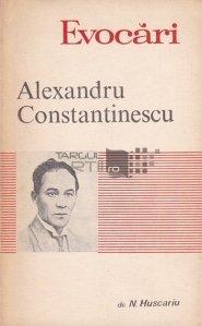 Alexandru Constantinescu